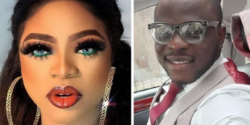 Bobrisky vs Apostle Chris Omáshòlä