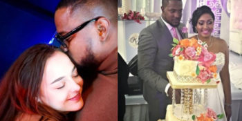 Mofe Duncan and girlfriend vs ex-wife