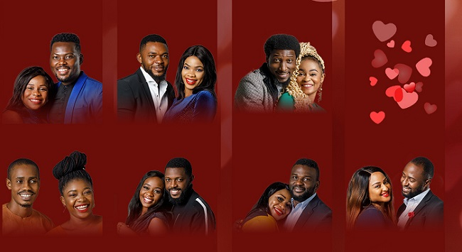 Ultimate Love nominated week 4 couples