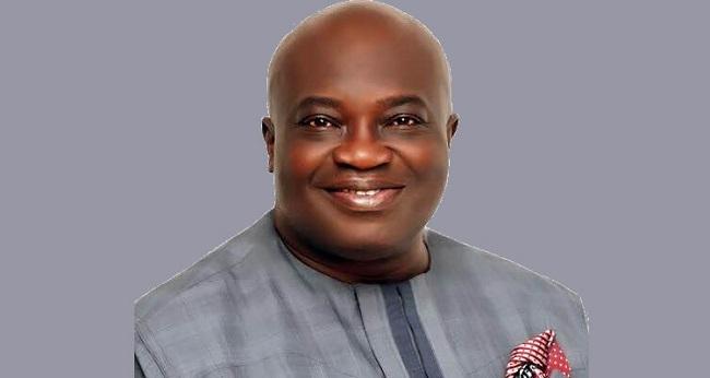 Governor of Abia State, Okezie Ikpeazu