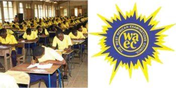 West African Senior School Certificate Examination
