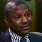 Attorney General of the Federation and Minister of Justice, Mr. Abubakar Malami