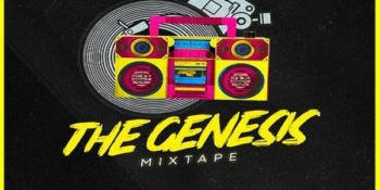 DJ SWAGZ – The Genesis Mixtape Vol 4