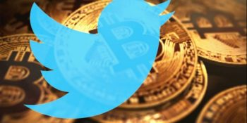 Twitter accounts hacked in Bitcoin scam