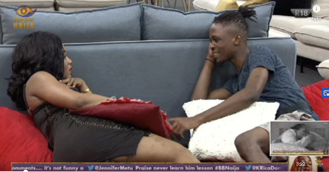 BBNaija 2020 - Are we playing the Game now