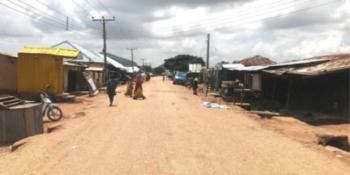 Kwanar Farakwai along the Kaduna-Zaria highway have become new targets for kidnappers