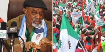 Chris Ngige: the Federal Government vs the Nigeria Labour Congress