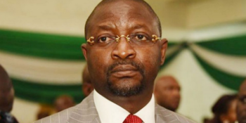 Minister of Youth and Sports Development, Sunday Dare