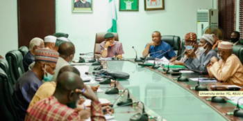 The Federal Government and the Academic Staff Union of Universities (ASUU)