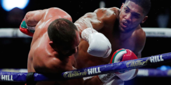 Unified world heavyweight champion, Anthony Joshua mixed power and patience as he knocked out Kubrat Pulev Saturday night to bolster hopes that a historic fight against Tyson Fury could soon be a reality.