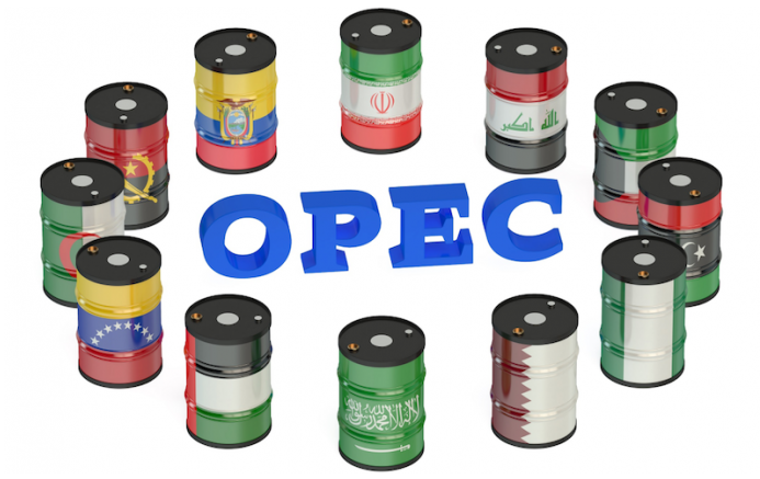Organisation of the Petroleum Exporting Countries (OPEC)