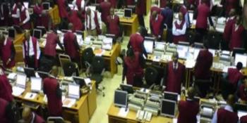 Nigerian Stock Exchange (NSE)
