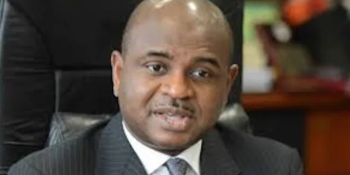 Former Central Bank of Nigeria (CBN) Deputy Governor, Prof. Kingsley Moghalu
