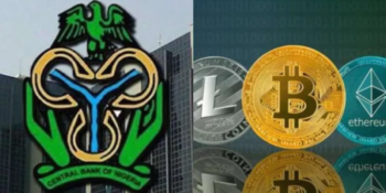 Central Bank of Nigeria vs Cryptocurrency