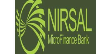 Nigeria Incentive-Based Risk Sharing System for Agriculture Lending (NIRSAL)
