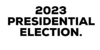 2023 presidential election