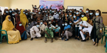 Non-governmental organisation (NGO), Community Initiatives to Promote Peace (CIPP)