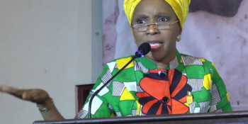 Director, Department of Hospital Service, Federal Ministry of Health, Dr. Adebimpe Adebiyi