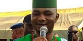 Onyekachi Nwebonyi