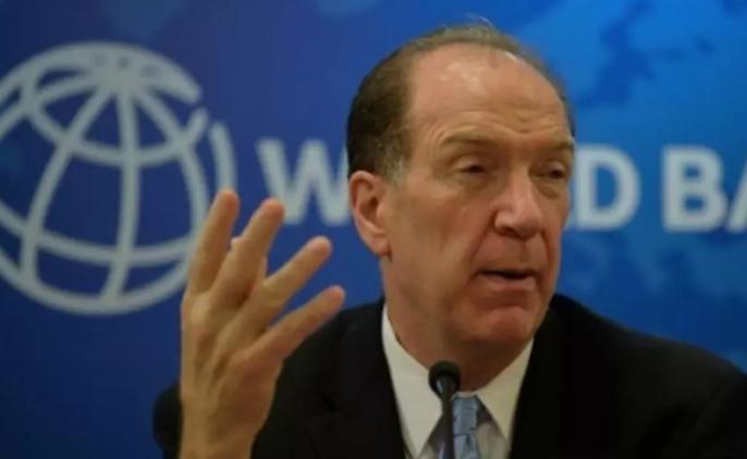 President of the World Bank Group, Mr. David Malpass