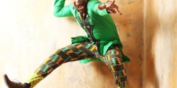 Nigerian musician, Gabriel Akujobi, popularly known as Uche