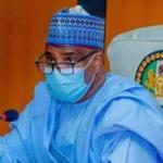 Sokoto State Governor, Hon. Aminu Tambuwal