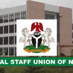 Judiciary Staff Union of Nigeria (JUSUN)
