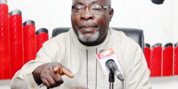 National Publicity Secretary of PDP, Mr. Kola Ologbondiyan