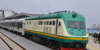 Warri-Itakpe Railway Line