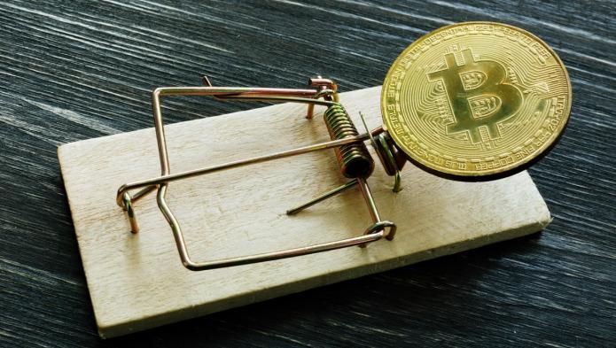 MTI Bitcoin Ponzi Scheme