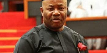 Minister for Niger Delta, Senator Godswill Akpabio