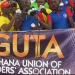 Ghana Union of Traders (GUTA)