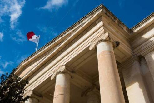 Maltese court