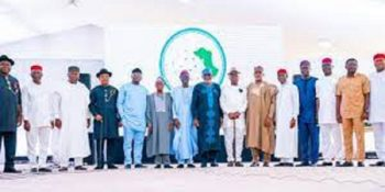 Southern Governors' Forum
