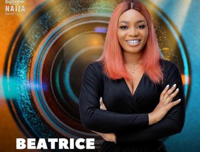 Big Brother Naija Season 6 First Eviction, female housemate, Beatrice