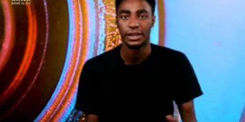 Big Brother Naija Season 6 former male housemate, Yerins