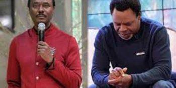 Pastor Chris Okotie vs Late Prophet TB Joshua