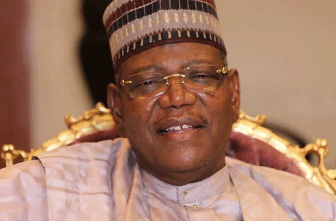 Former Governor of Jigawa State, Alhaji Sule Lamido
