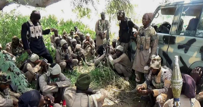Islamic State for West African Province (ISWAP)