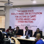 Lagos State Judicial Panel on Restitution for Victims of SARS and the Lekki Tollgate Incident
